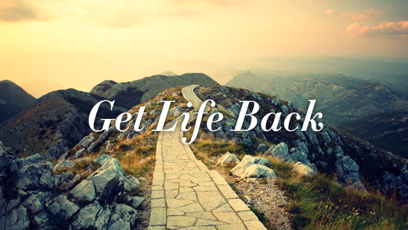 Get LIfe Back
